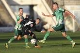 Футбол - контрола - ПФК Славия - ФК Витоша Бистрица - 11.11.2016