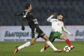 Футбол - Квалификация за СП Русия 2018 - България - Беларус - 13.11.16