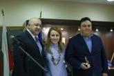 Спорт - награда за спорта журналистика