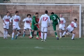 Футбол - U19 - ЕВРО 2017 -България - Беларус - 15.11.16