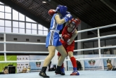 Бокс  - Европейско за Жени - Станимира Петрова с победа над Юлия Корол - 15.11.2016