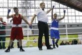 Бокс - Европейско за Жени - Севда Асенова с победа над Стелута Дута - 16.11.2016