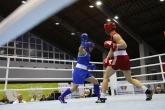 Бокс - Европейско за жени - Илияна Гълъбова със загуба от Кинга Сива - 16.11.2016