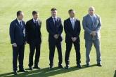 Откриване на Национална футболна база Бояна