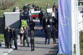 Хора протестираха пред базата на националният отбор - 17.11.2016