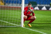 Футбол - Шампионска Лига - ПФК Лудогорец - ФК Базел - 23.11.2016