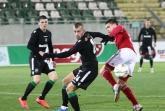 Футбол - ВПЛ - ПФК Лудогорец 2 - ПФК ЦСКА - София 2 - 28.11.2016