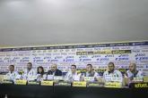 ММА - пресконференция след ЕП Прага - 29.11.2016