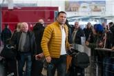 Кубрат Пулев кацна в България - 29.11.2016
