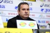 Футбол - пресконференция - развитие на младите таланти Локомотив София - 30.11.2016