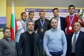 Кик Бокс - пресконференция шампиони и медалисти - 30.11.2016