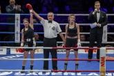Ана Симеонова vs. Пламена Димова - Нощта на шампионите - 03.12.2016