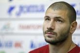 Футбол - Веселин Марчев награждаване за играч на 15 ти кръг - 05.12.2016