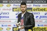 Футбол - играч на 16 ти кръг - Станислав Костов - 07.12.2016