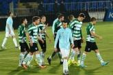 Футбол - ППЛ - 18 ти кръг - ПФК Черно Море  - ПФК Дунав - 11.12.2016