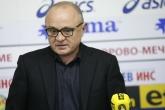 Самбо - официално изявление на доц. Румен Стоилов - 12.12.2016