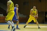 Баскетбол - НБЛ - БК Левски - БК Спартак Плевен - 16.12.2016