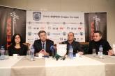 Футбол - пресконференция - Александър Томаш - 21.12.2016