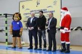 Футбол - Ивелин Попов откри детски спортно музикален фестивал - 21.12.2016
