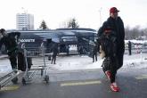 Футбол - ПФК Лудогорец отпътува за лагер в чужбина - 08.01.2017