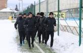 Футбол - първата тренировка на Ботев (Пд) - 09.01.2017