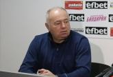 Футбол - пресконференцията на Едуард Ераносян и Чавдар Цветков - 09.01.2017