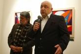 Красен Кралев откри изложба си - 50 вдъхновения - 09.01.2017