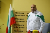 Волейбол - пресконференция Христо Райчев и Страхил Балов - 10.01.2017