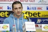 Волейбол - пресконференция - Николай Желязков - 12.01.2017