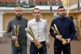 Футбол - Футболист на Варна 2016 г. - 13.01.2017