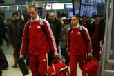 Футбол - ЦСКА - София отпътува за подготвителен лагер в Испания - 14.01.2017