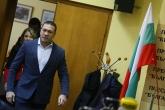 Бокс - Кубрат Пулев - награждаване спортист на месеца - 18.01.2017