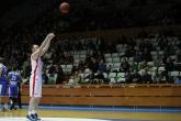 Баскетбол - Купа Фиба - ПБК Лукойл Академик - БК Енисей Красноярск - 18.01.2017