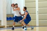 Баскетбол - БК Черно Море - БК ИУ Варна  - 20.01.2017
