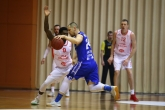 Баскетбол - НБЛ - ПБК Лукойл - БК Спартак Плевен - 21.01.2017