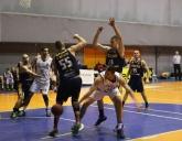 Баскетбол - НБЛ - БК Академик  - БК Ямбол - 21.01.2017