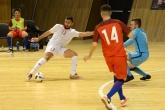Футзал - ЕВРО 2018 - група Д - Англия - Малта - 24.01.2017