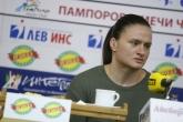 Самбо - закуска за шампиони - Мария Оряшкова - 25.01.2017