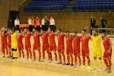 Футзал - EURO 2018 - Група D - България - Малта - 25.01.2017