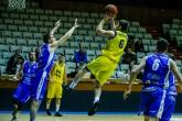 Баскетбол - НБЛ - БК Левски - БК Черно Море - 27.01.2017