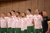 Футзал - EURO 2018 - Група D - Англия - България - 27.01.2017