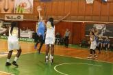 Баскетбол - ЖЕНИ - БК Хасково - БК Монтана - 29.01.2017
