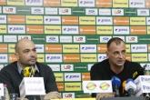 Футбол - пресконференция - Антони Здравков - 31.01.2017