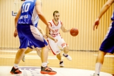 Баскетбол - Академик София VS ИУ Варна - 04.02.2017