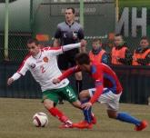 Футбол - U19 - България - Чехия - 07.02.2017 - 07.02.2017