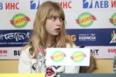 Фигурно пързаляне - пресконференция международен турнир - 08.02.2017