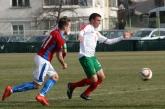 Футбол - U19 - България - Чехия - 09.02.2017