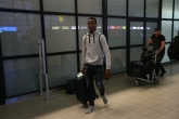 Футбол - Левски се завърна от лагера в Къпър - 09.02.2017
