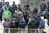 Футбол - контрола - ПФК Черно море - ФК Черноморец (Балчик) - 11.02.2017