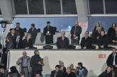 Футбол - Лига Европа - ПФК Лудогорец - ФК Копенхаген - 16.02.2017